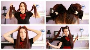 Really Long Hair Hairstyles Easy Hairstyles For Super Long Hair Youtube