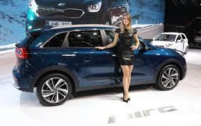 2018 kia hybrid suv. modren 2018 2018 kia niro hybrid release date price specs interior throughout kia hybrid suv