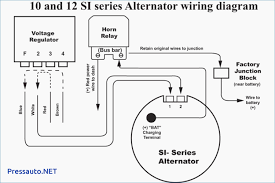 ford 4 wire alternator diagram wiring diagrams bib ford alternator wiring 5 wire wiring diagram repair guides ford 4 wire alternator diagram