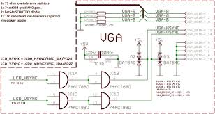 composite to vga wiring diagram wiring library Make Your Own RCA Cable at S Video To Rca Wiring Diagram