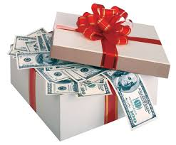 thinking of giving a gift to someone worried about gift tax consequences