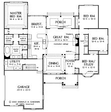 open concept floor plans. Interesting One Story House Plans With Open Concept Ideas - Best . Floor