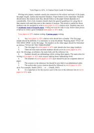 006 Apa Citation Format Example Paper 308795 In Thatsnotus