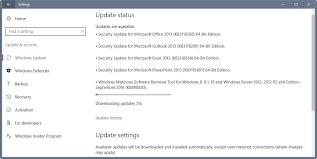 Microsoft Security Bulletins September 2016 Ghacks Tech News