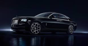 rolls royce ghost 2015 black. 10 surprising facts about the 418000 rollsroyce ghost black badge fast lane car rolls royce 2015