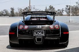 The bugatti veyron 16.4 super sport is a faster, more powerful version of the bugatti veyron 16.4. This Bugatti Veyron Sang Noir For Sale Is One Of 12 The Drive