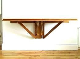 foldable wall desk folding wall desk