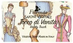 """<b>Florinda мыло</b> 200г """"<b>Сладкая</b> Жизнь"""" Tocco Di Vanita ..."""