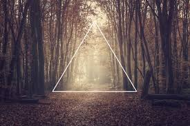 tumblr background hipster. Beautiful Tumblr Triangle Hipster And Forest Image On Tumblr Background Hipster S