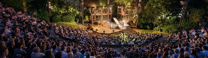 Open Air Theatre How To Book