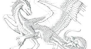 Dragon Coloring Sheets For Adults Dragonfly Images Book Dragons