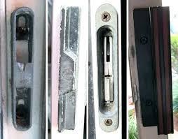 how to repair door lock slider door lock repair repair patio door locks stylish patio door how to repair door lock