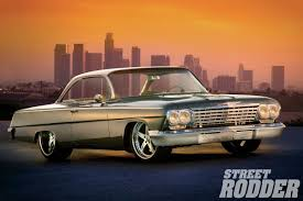 1962 Chevy Bel Air - She's Real Fine - Hot Rod Network