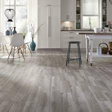 light wood floor interior floors with grey walls