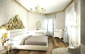 Awesome Gold And White Bedroom Ideas - Zachary-kristen