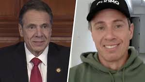 Find gifs with the latest and newest hashtags! Chris And Andrew Cuomo Have Their Funniest Exchange Yet