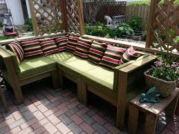 make your own garden furniture. Lovable Diy Outdoor Furniture Cleaner With Serving Regarding Homemade Patio Ideas S44S Make Your Own Garden