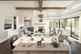 Model Home Interior Design Images