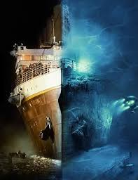 real underwater titanic pictures. Interesting Underwater Real Pictures Of The Titanic Underwater  TitanicTitaniccom U2022 View Topic   Introduce Yourself And O
