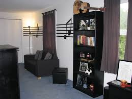 Music Decorations For Bedroom Bedroom Magnificent Music Themed Bedroom Decoration Using Piano