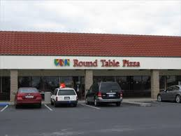 round table pizza browns valley parkway vacaville ca pizza s regional chains on waymarking com