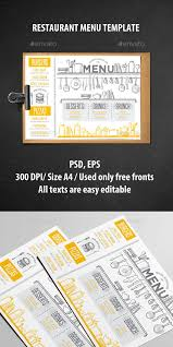 Bar Menu Bar Menu Template Bar Menu Printable Bar Menu Wedding Drink ...