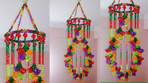 DIY Wind Chime   How To Make Wind chimes At Home   Wall Hanging Decoration    Home Decoration Idea