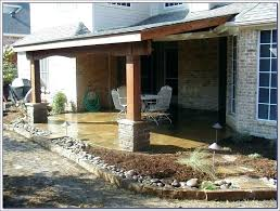 romantic diy patio covers at covered outdoor shade ideas large size of a