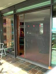 replacement sliding patio screen door medium size of doors frightening photo with screens o45 patio