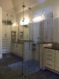 seamless shower doors. Shower Installation Raleigh, Glass Doors, Frameless Door, Seamless Enclosure, Doors