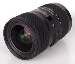 sigma 18 35 f18 dc a lens 2