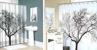 tree shower curtains adorable tree shower curtains and waterproof bathroom fabric shower curtain tree design palm