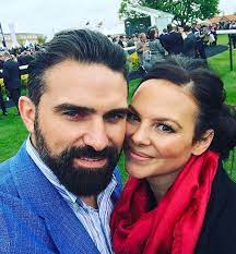 Ant Middleton's wife Emilie reveals what it's like to be married to TV's  toughest man