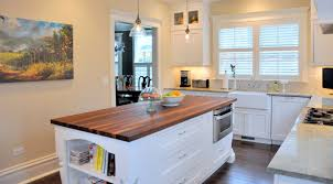 Kitchen No Wall Cabinets Cote De Texas Readers Kitchen Series