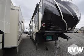 2018 heartland road warrior 427 toy hauler fifth wheel