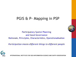 Presentation Mapping Ppt Pgis P Mapping In Psp Powerpoint Presentation Id 4649365