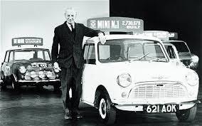 The Mini Mini A Brief History Telegraph