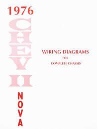 nova parts literature multimedia literature wiring diagrams 1976 nova wiring diagram