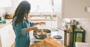 The 14 Best Cooking Tips We've Ever Heard - PureWow