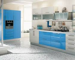 Small Picture Simple Elegant Modern Kitchen Cabinet Design Home Design and