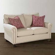 HGTV HOME Custom Upholstery Medium Twin Sleeper