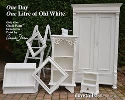 white furniture paintThe 25 best Antique white paints ideas on Pinterest  Antique