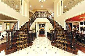 beautiful foyers picture newly built mega mansion re listed home