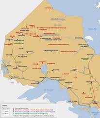 Hydro One Org Chart Hydro One Remote Communities