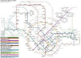 Network Rail Organisation Chart Mass Rapid Transit Singapore Wikipedia
