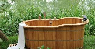 furniture made of bamboo. bamboo bathroom furniture tubs made of