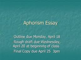 in narrative essay essay assignments essay paper on abortion aphorism essay papers for