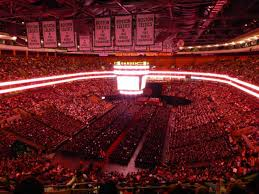 concerts at td garden. TD Garden Section BAL 307 Concerts At Td
