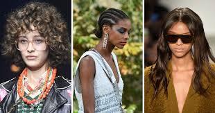 تسريحات الشعر العصرية الصيف 2018 للشعر القصير والطويل
