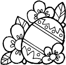 Small Picture Printable Easter Coloring Pages Throughout Free glumme